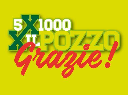 5x1000grazie